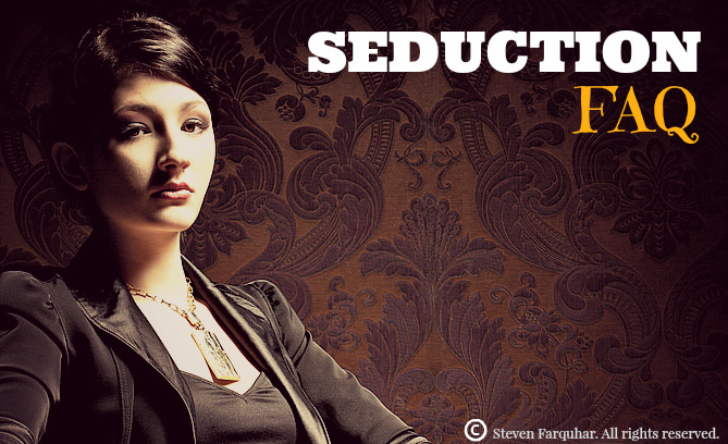 SeductionFAQ.com